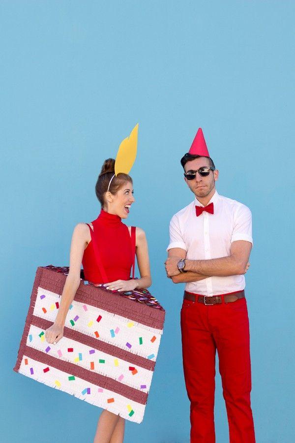Torta de cumpleaños de bricolaje (+ Birthday Boy!) Traje