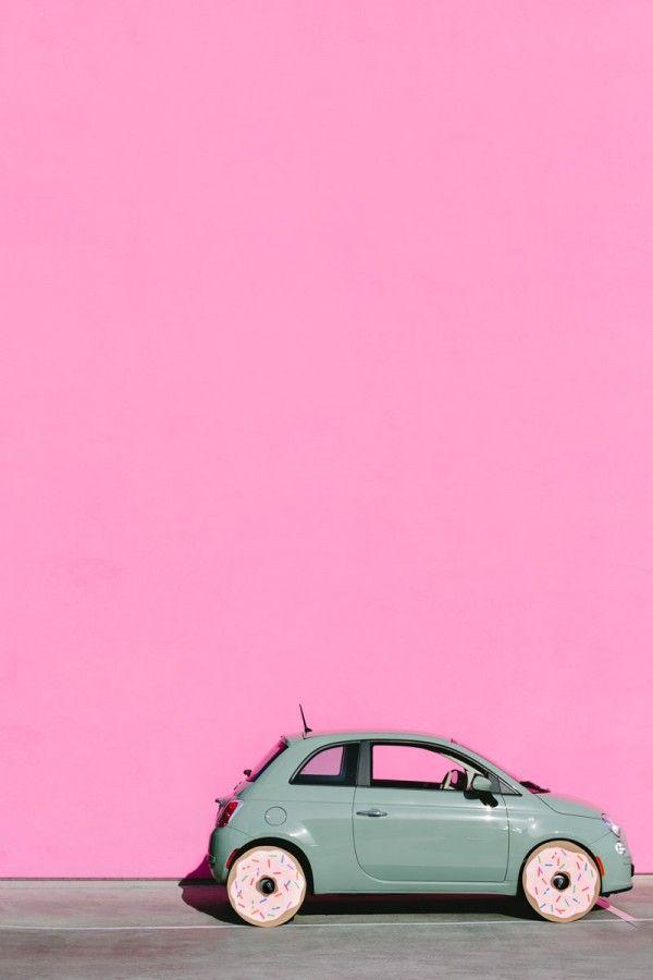 Donut Neumáticos