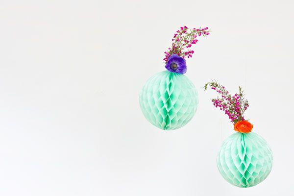 DIY Flor Panales Fresh