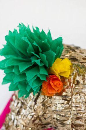Piñata Makeover DIY