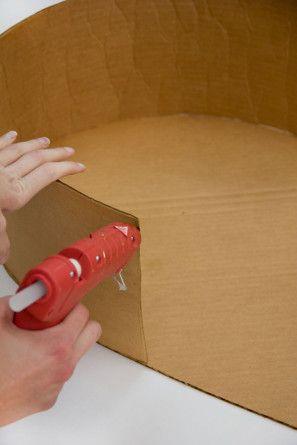 Cómo hacer una piñata de bricolaje