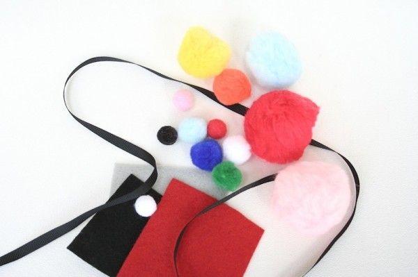 Bricolaje Suministros Gumball Costume