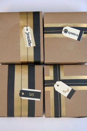 sencilla-bricolaje-regalo-embalaje