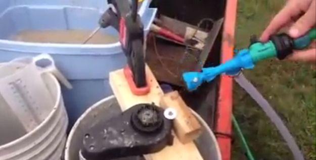 Ideas Hydroseeding DIY para Home | http://artesaniasdebricolaje.ru/diy-hydroseeding-ideas/