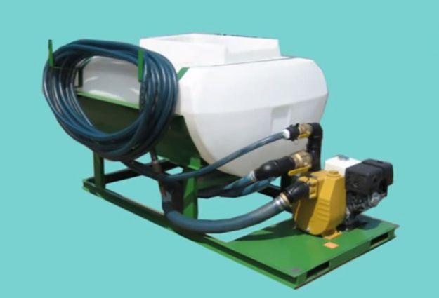 DIY hidrosiembra de Inicio | http://artesaniasdebricolaje.ru/diy-hydroseeding-ideas/
