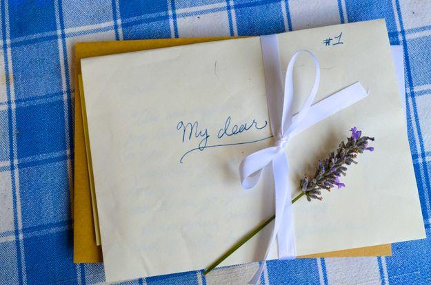 Diversión y lindo Carta Papelería Escritura Inspiración | http://artesaniasdebricolaje.ru/keepsake-letter-writing-project/
