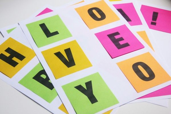 post-it-notes bricolaje-party-