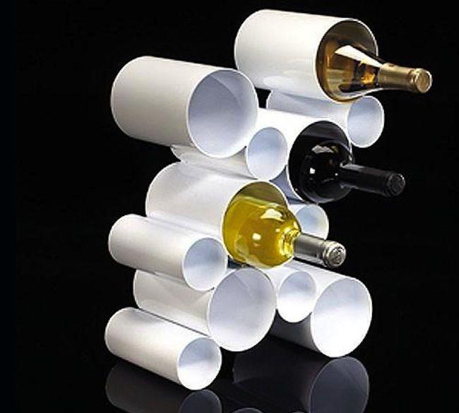 Umbra Wine Rack