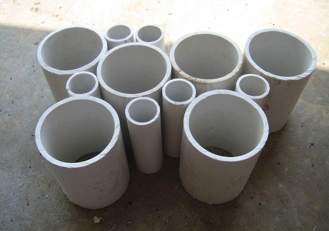 Arreglar botellero PVC DIY