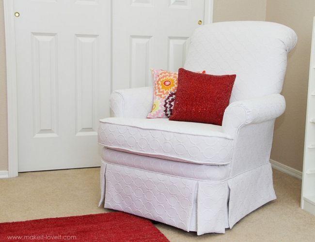 Refinish Eso Dresser usted mismo - Idea DIY hermoso para viejos muebles
