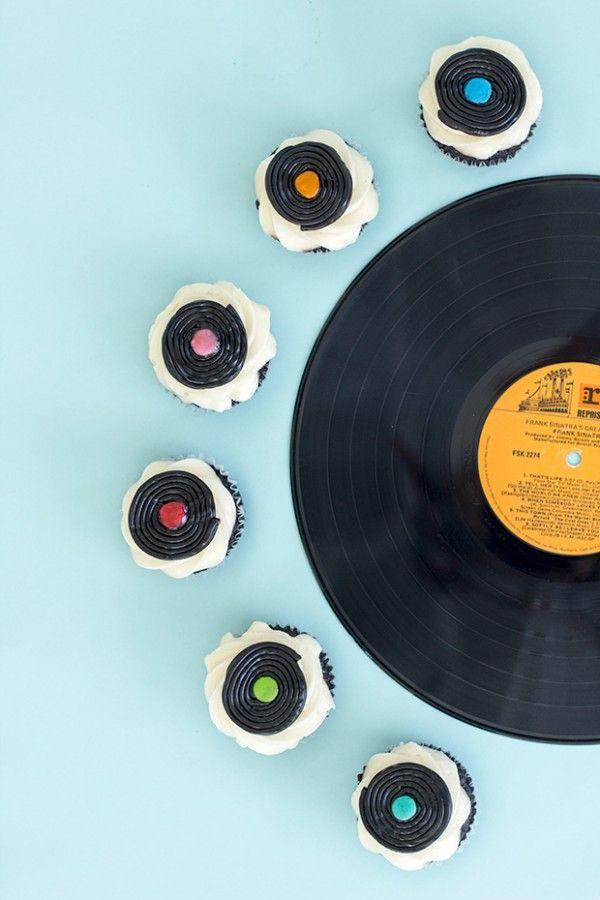Bricolaje Record Primeros de la magdalena