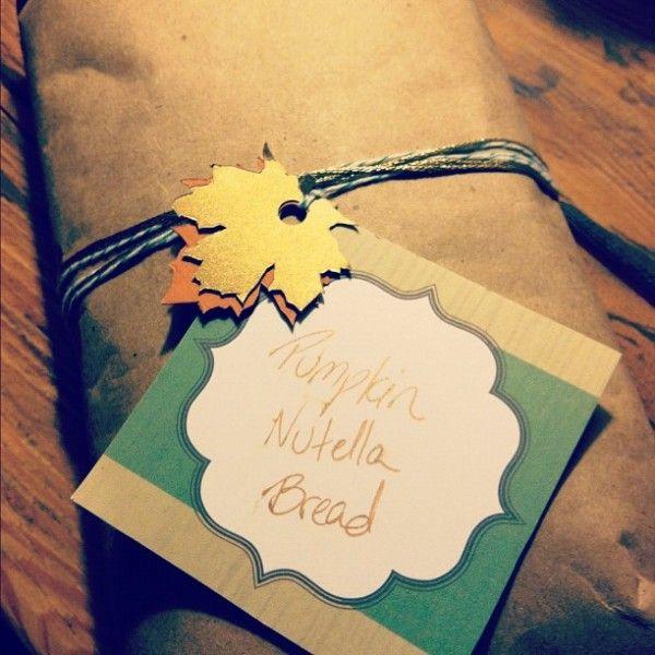 acción de gracias-regalo-embalaje