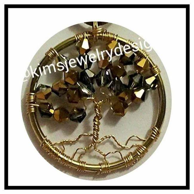 Echa un vistazo a DIY Árbol de Ideas vida para hacer a http://artesaniasdebricolaje.ru/diy-tree-of-life-ideas/