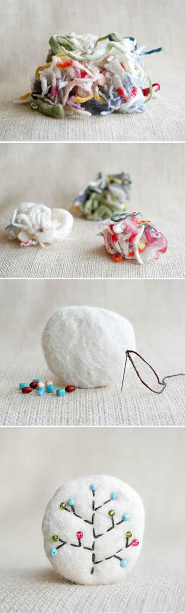 Divertido y fácil de DIY Craft Ideas con Árbol de la Vida | http://artesaniasdebricolaje.ru/12-diy-tree-of-life-ideas/