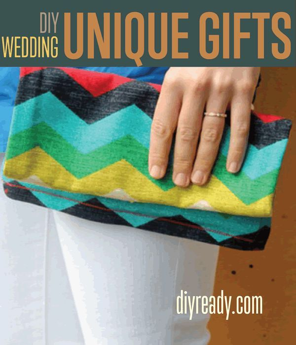 Fotografía - Regalos DIY boda | Ideas de regalos de boda