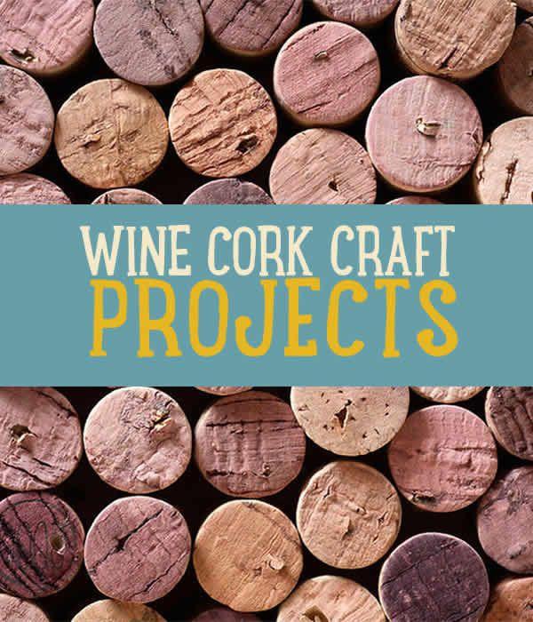 Fotografía - Oficios Cork Wine DIY