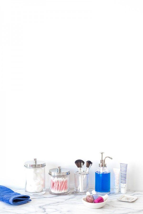 Baño Vanity Esencial