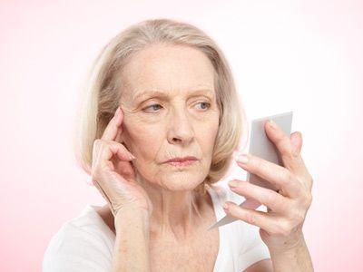 Fotografía - ¿Funcionan las cremas anti-envejecimiento?