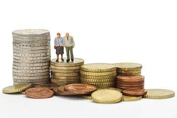 Fotografía - ¿Usted paga impuestos sobre sus ingresos de pensiones?