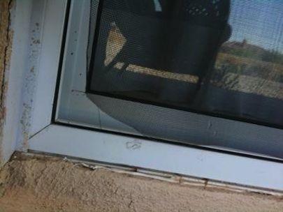 Fotografía - Fácil, Consejos Breezy sobre Sustitución de una pantalla Patio Puerta