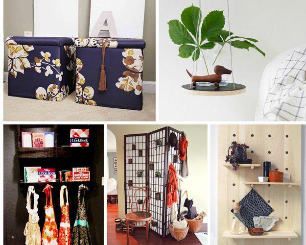 Proyectos de bricolaje sencillo y barato en un Presupuesto | http://artesaniasdebricolaje.ru/small-budget-big-impact-upgrades/