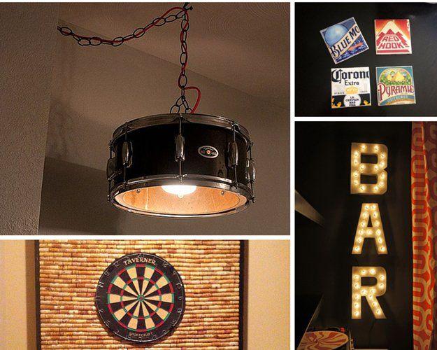 Fresco y fácil de bricolaje Proyectos de mejoras para el hogar | http://artesaniasdebricolaje.ru/small-budget-big-impact-upgrades/