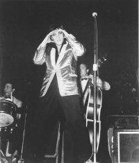 Fotografía - Elvis Presley biografía