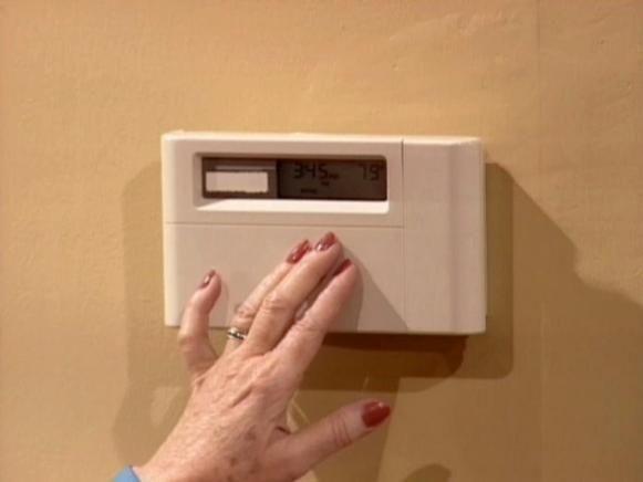 Fotografía - Consejos de conservación de energía