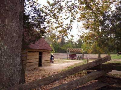 Vacaciones en Familia: Colonial Williamsburg