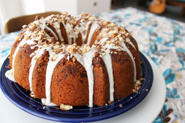 Chica-scout-galleta-do-si-do-y-tagalong-bundt-cake