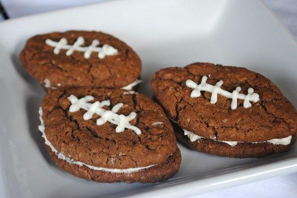 fútbol-cookies