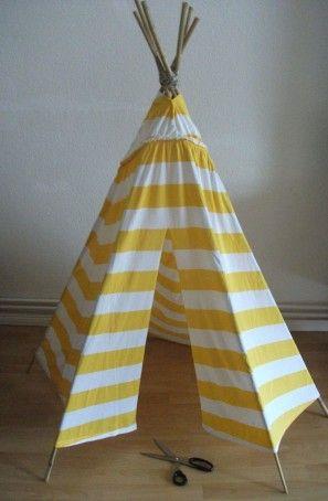 DIY vestido maxi Fort