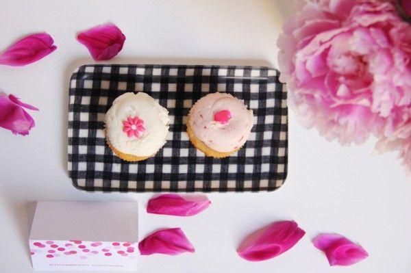 Rosa Dessert Bar gratuito Imprimibles