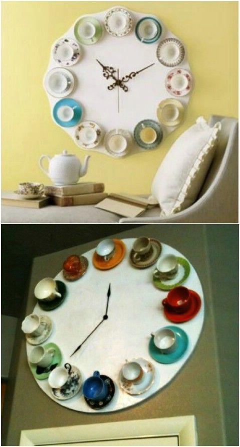 Reloj Peculiar