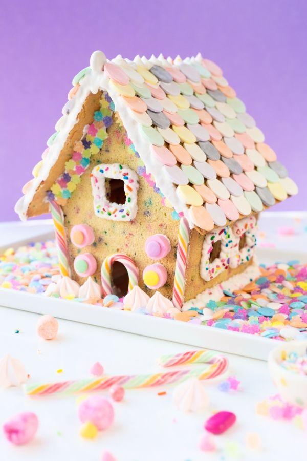 Fotografía - Funfetti-ficado! Funfetti la galleta de azúcar Casa