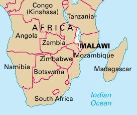 Fotografía - Geografía de Malawi