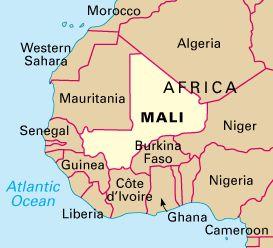 Fotografía - Geografía de Malí