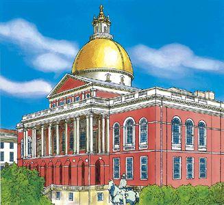 La Casa de Gobierno
