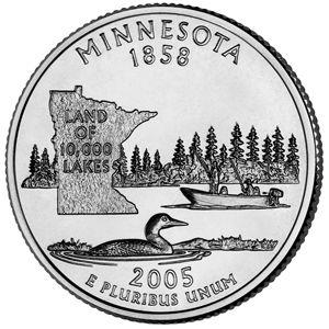 El barrio de Minnesota
