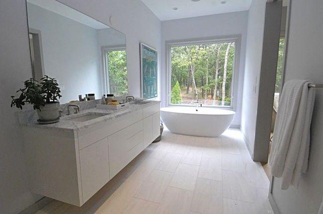 Fotografía - Consigue el look: Baño Moderno