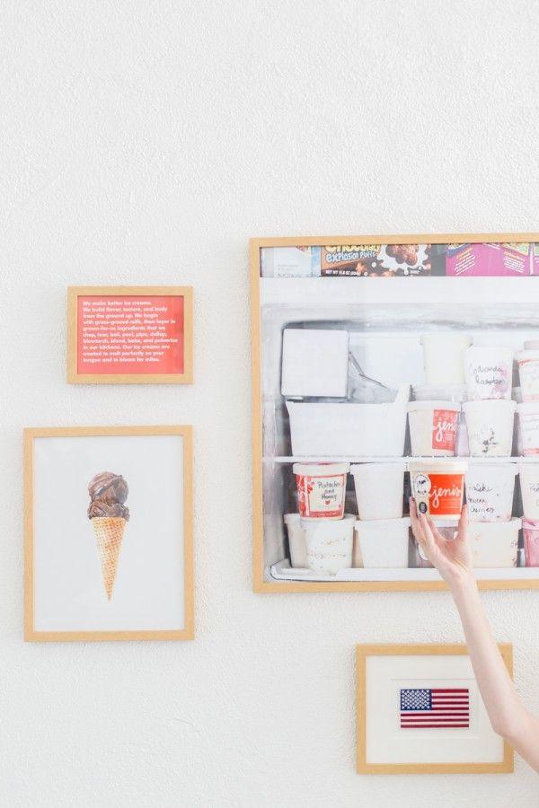 Jeni's Splendid Ice Creams Los Angeles