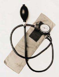 Remedios herbarios para la presión arterial alta