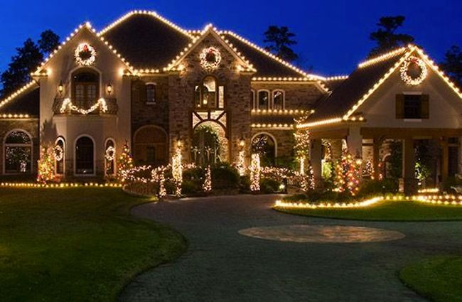 Fotografía - Luces de Navidad 101