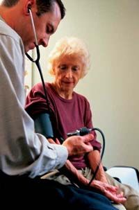 Fotografía - Remedios caseros para la presión arterial alta