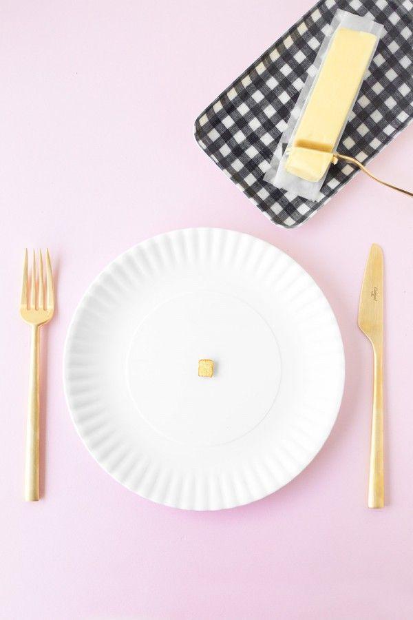 Fotografía - Cariño he encogido a la Alimentación: Cuatro Bromas para el día de los inocentes