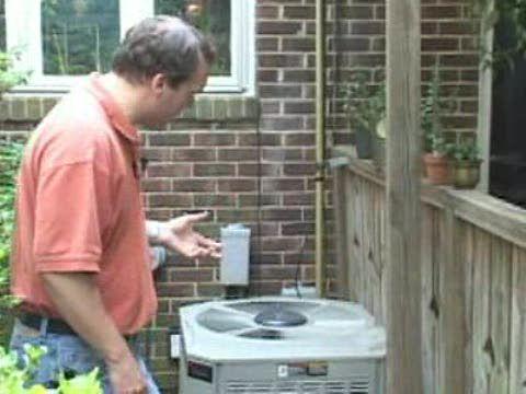 Cómo acondicionadores de aire Trabajo