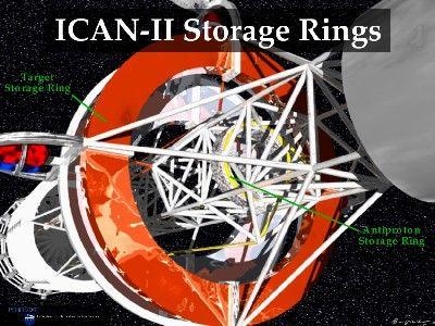 Cómo Antimateria Spacecraft Trabajará