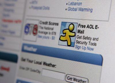 correo de AOL