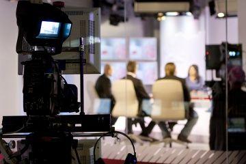 Fotografía - ¿Cómo se producen los comerciales de televisión?