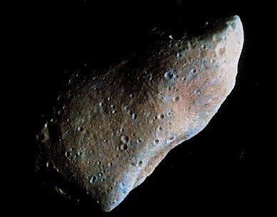 pic asteroide
